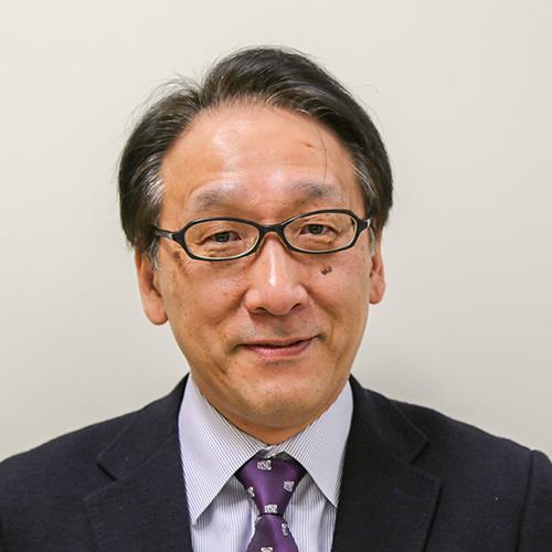 Fumihiko Imamura, Head