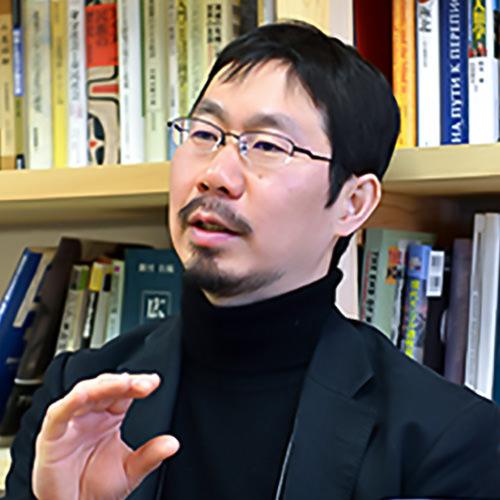 Hiroki Takakura, Vice-head