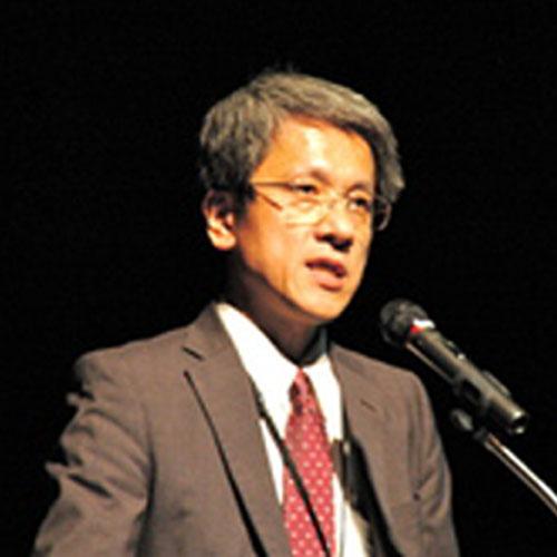 Toru Matsuzawa, Vice-head