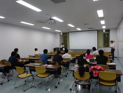 第2回東北大学災害科学研究拠点セミナー