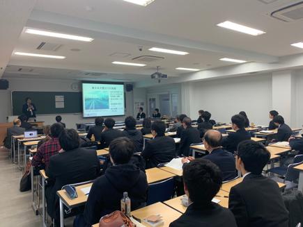 平成30年度 土木学会東北支部 技術研究発表会